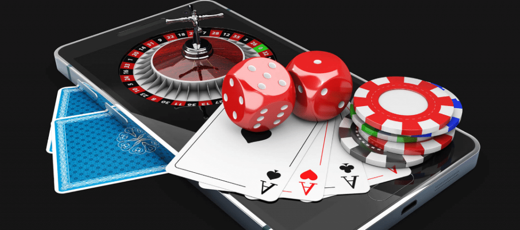 Mobile Casino - Play everywhere with your smartphone and tablet