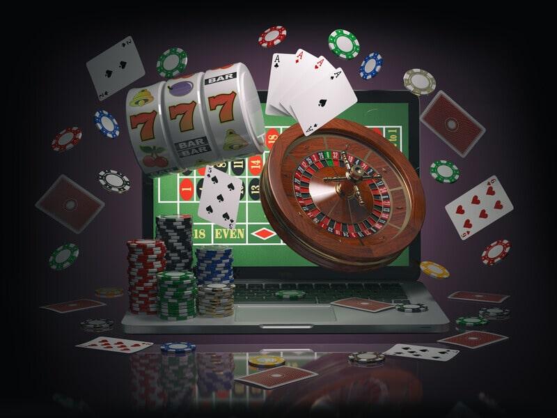 Bingo - Make Your Casino Time Fun By Playing Bingo Online