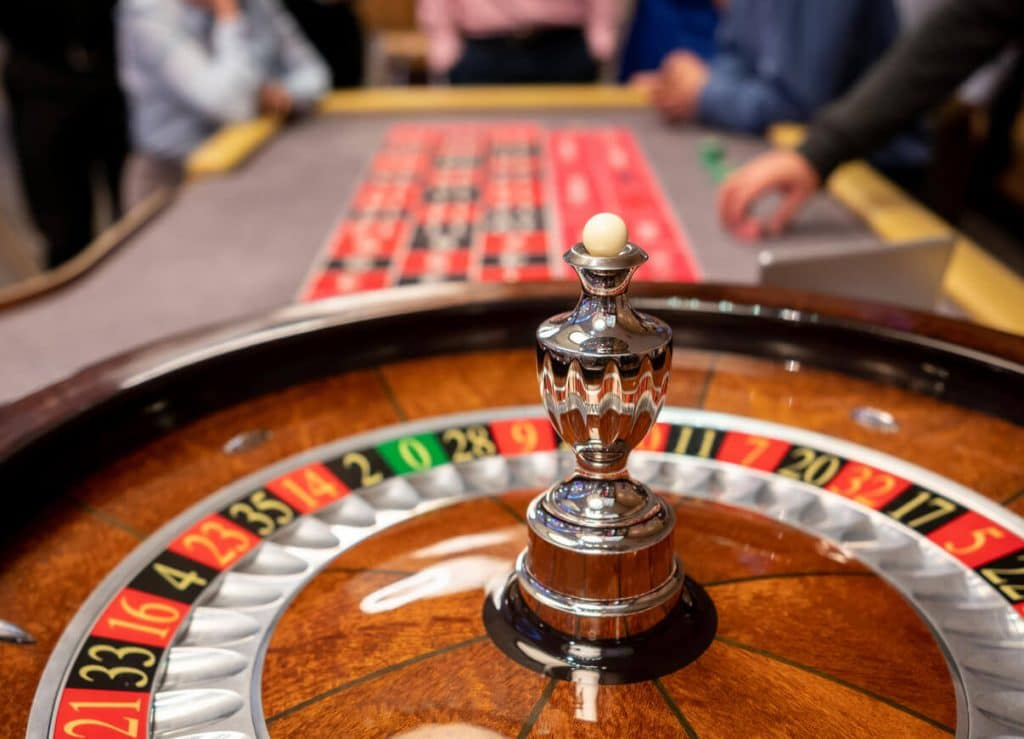 Roulette - A Comprehensive Guide To The Highrollers Casino Game