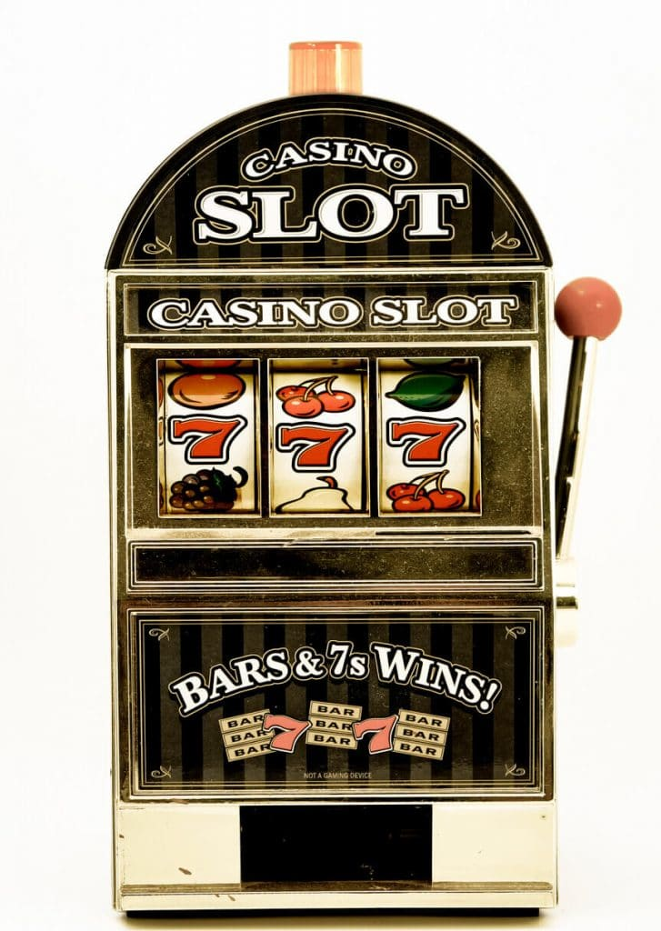 Slot machines with bonus free spins in India