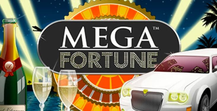 Mega Fortune - NetEnt Mega Jackpot Slot Review