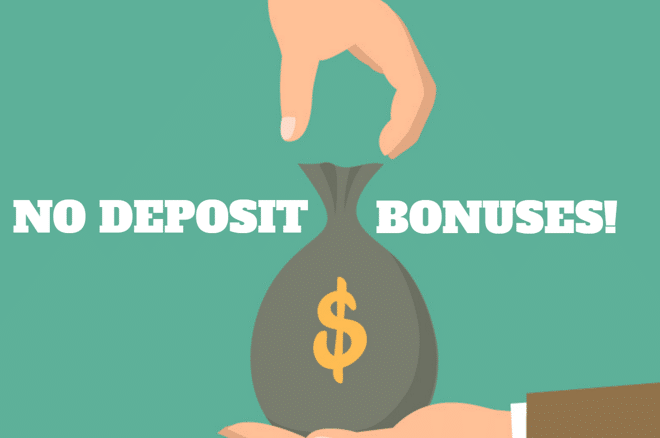 No Deposit Casino Bonus - Free Game Bonuses