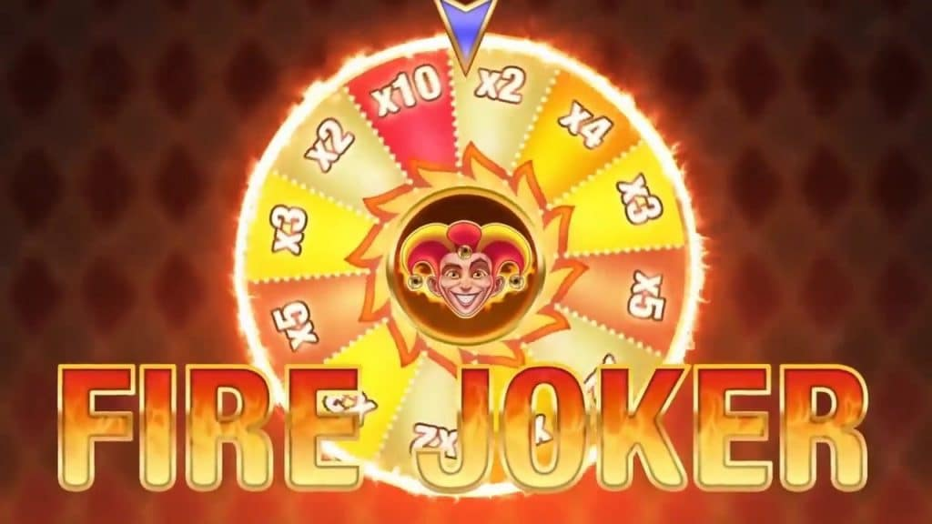 Fire Joker Slot Review: Spin and Win Up To 800x Your Wager