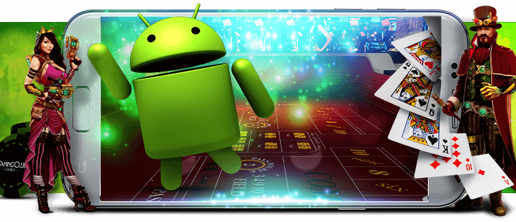 Android Casino - How to Play Your Favorite Online Casino on Your Mobile