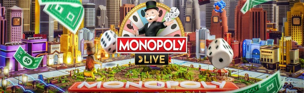 Monopoly Live by Evolution Gaming - An Indepth Review
