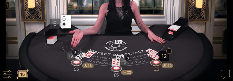 Live Casino Bonuses For Indian Casinos